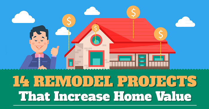 14 Best Remodeling  U0026 Home Improvement Ideas To Increase