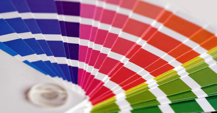How To Choose The Right Color Palette For Your Home Design