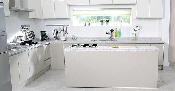 3 ways to give your kitchen a mini makeover - Kitchen wow mini makeovers ...