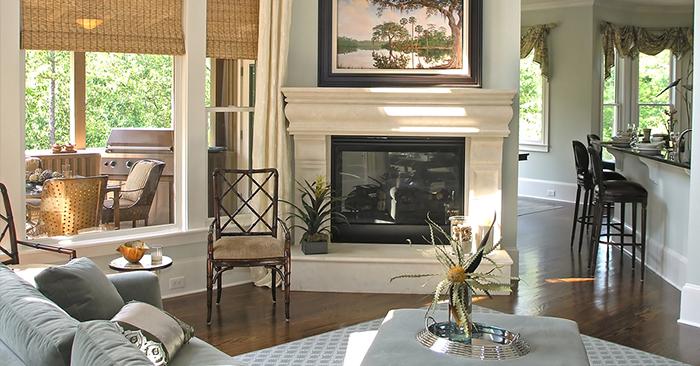 5 living room design trends for 2017. Black Bedroom Furniture Sets. Home Design Ideas