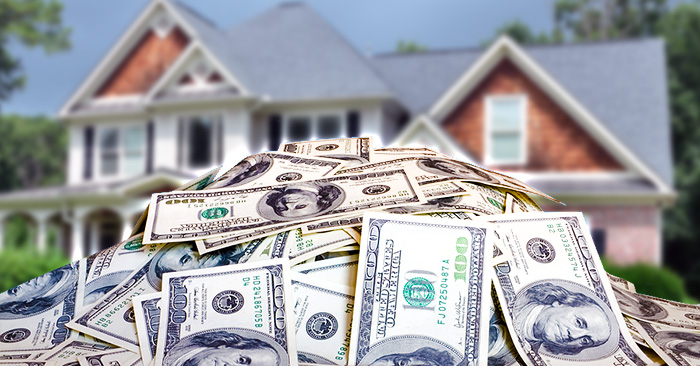 Home Sellers Capitalizing On All-Time High Prices