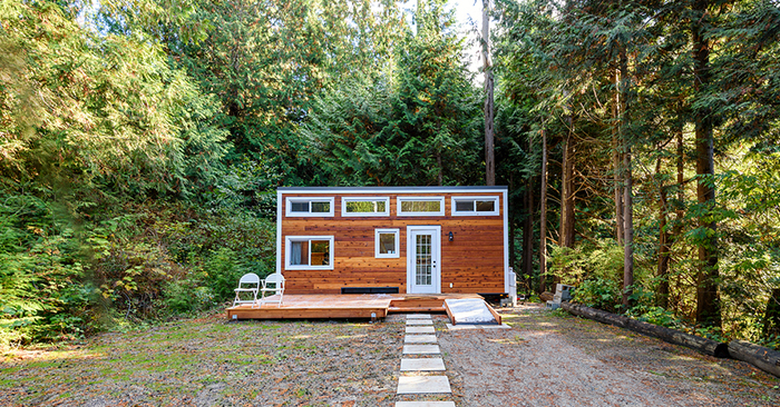 5 Things To Consider Before Joining The Tiny Home Movement