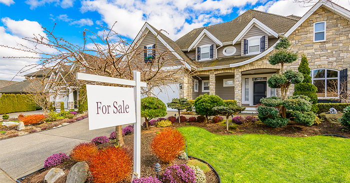 Why Now is the Time to Buy Homes for Sale